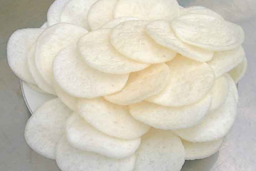 Prawn Crackers - Chinese Restaurant Takeaway in Merton SW19