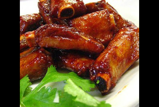 Capital Spare Ribs - Xin's House Delivery in Streatham Vale SW16