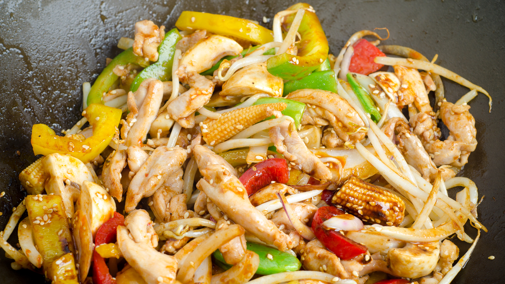 House Special Noodle - Chinese Near Me Delivery in Coombe KT3