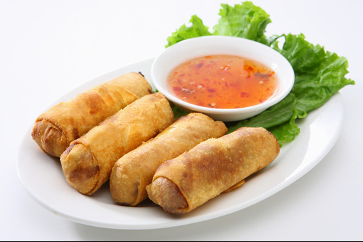 Spring Roll Peking Style - Xin's House Delivery in Roehampton SW15