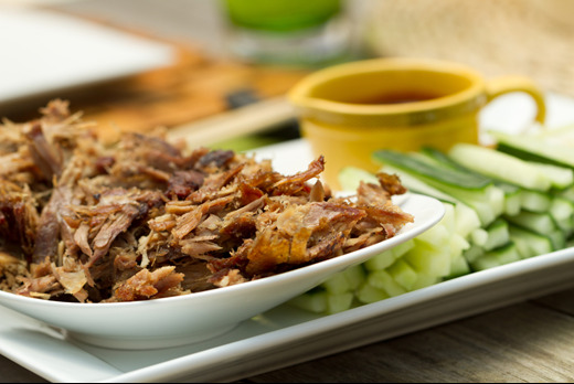 Crispy Aromatic Duck - Quarter - Noodles Takeaway in Merton Park SW19