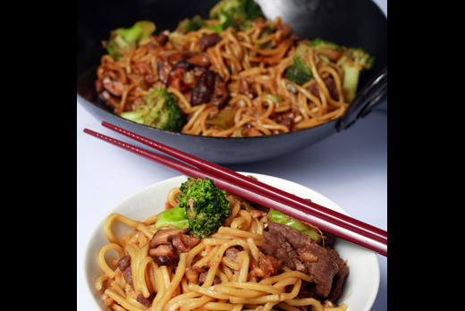 Chow Mein - Xin's House Delivery in Putney Heath SW15