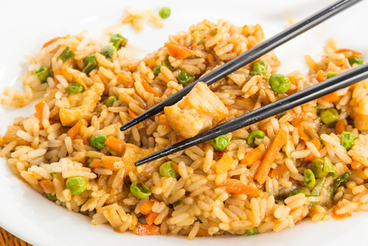 Fried Rice - Chinese Delivery in The Mews SW18