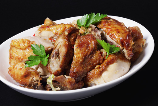 Roast Chicken Chinese Style - Thai Food Delivery in Earlsfield SW18