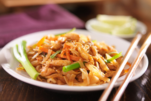 Pad Thai - Thai Food Collection in Clapham Common SW4