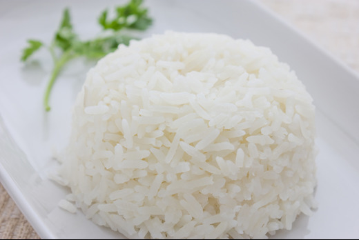 Plain Boiled Rice - Xin's House Delivery in West Barnes KT3