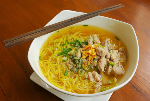Chicken & Noodle Soup - Local Chinese Collection in Tooting Graveney SW17