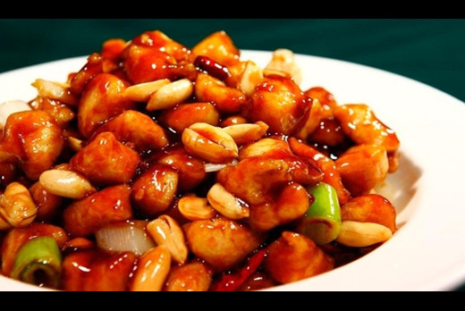 Kung Po Sauce - Best Chinese Collection in Coombe KT3