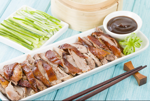 Crispy Aromatic Duck - Whole - Chinese Near Me Delivery in Merton Park SW19