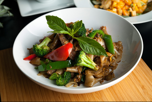 Basil & Roasted Chilli - Thai Delivery in Coombe KT3