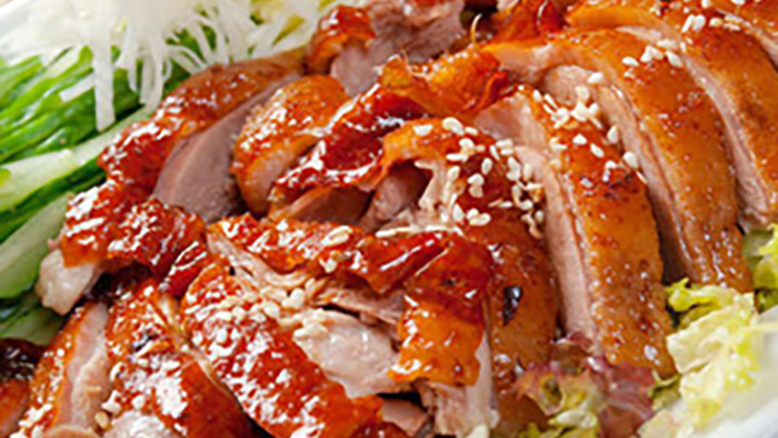 Roast Duck Chinese Style - Noodles Delivery in Southfields SW18