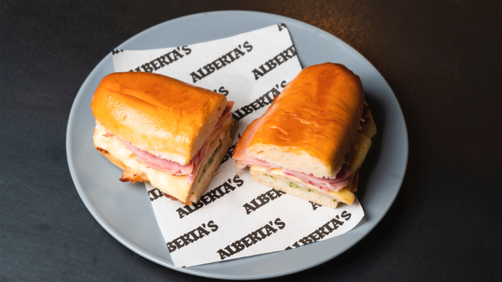 Cubano - Best Subs Collection in Hangleton BN3