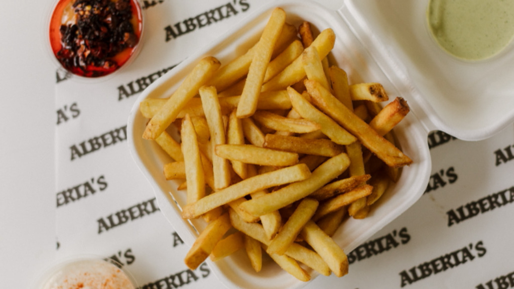 Fries - Sandwiches Collection in Waterhall BN1