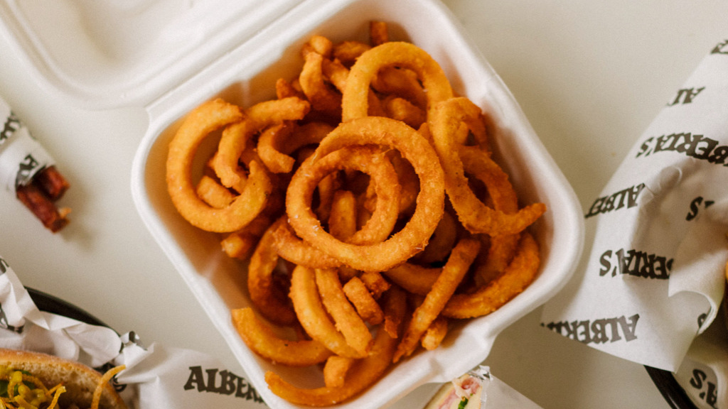 Curly Fries - Best Subs Collection in Hangleton BN3