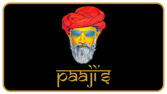 Paajis Indian Street Food Nottingham - Official Ordering Website
