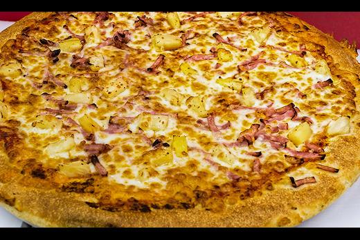 Sicilian - Capone's Pizza Delivery in Fickleshole CR6