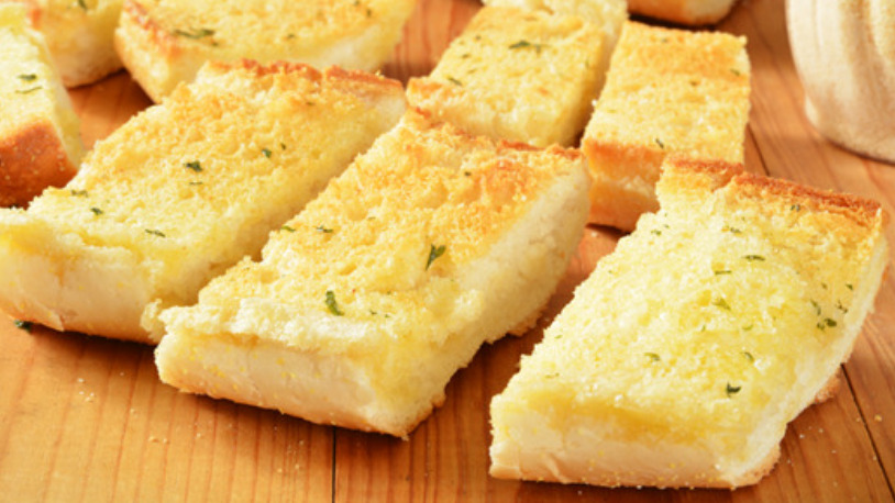 Garlic Bread - Lunch Collection in Forestdale CR0