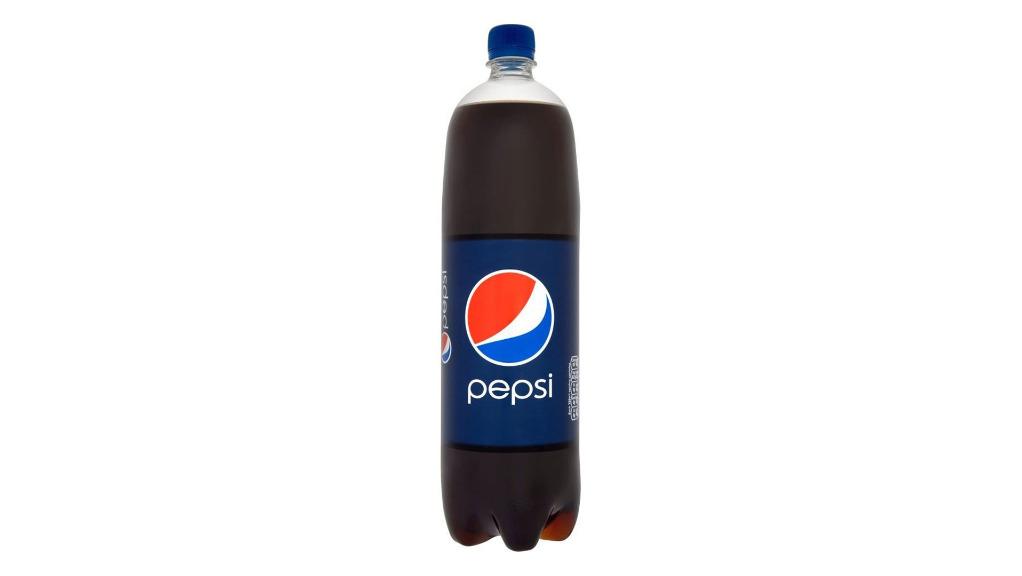 Pepsi 1.5L - Capone's Pizza Delivery in Upper Shirley CR0