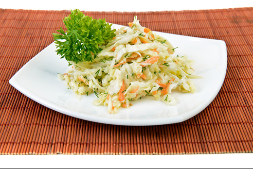 Coleslaw - Lunch Collection in Forestdale CR0