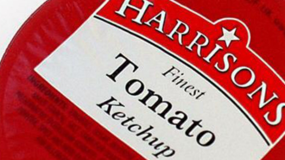 Tomato Ketchup - Pizza Collection in Ducklington OX29