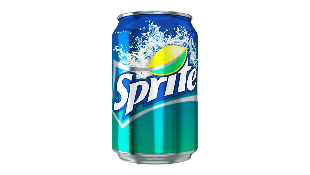 Sprite Can - Local Pizza Delivery in Whiteoak Green OX29