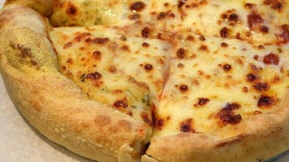 Garlic Pizza Bread - Best Pizza Delivery in Whiteoak Green OX29