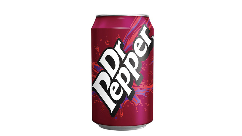 Dr Pepper Can - Lunchtime Takeaway in Witney OX28