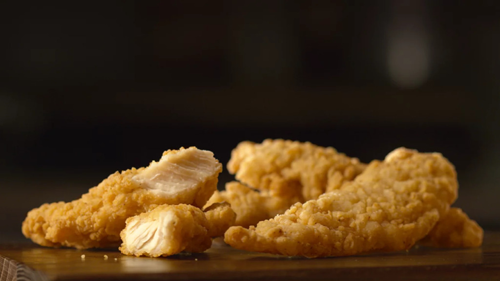 7 Chicken Tenders - Wraps Collection in Bushey Ground OX29