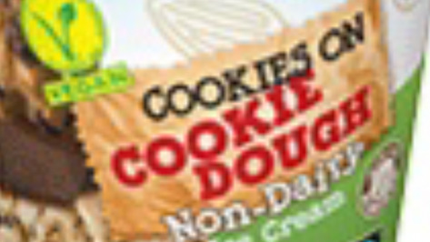 Ben & Jerrys Cookie Dough Dairy Free - Pizza Takeaway in New Yatt OX29