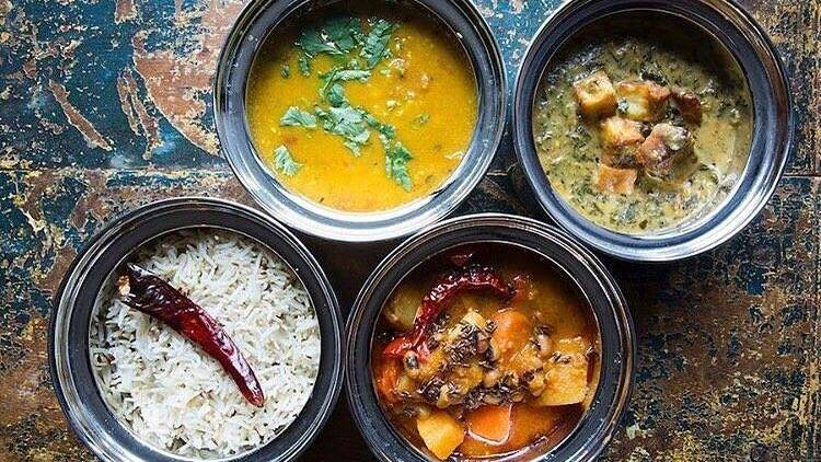 Tiffin for Existing Tiffin Customers - Dhal Delivery in Bishopston BS6