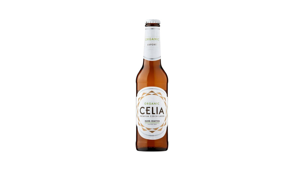 CELIA 4.5% 330ML [GF  VG] - Tiffin Collection in Montpelier BS6