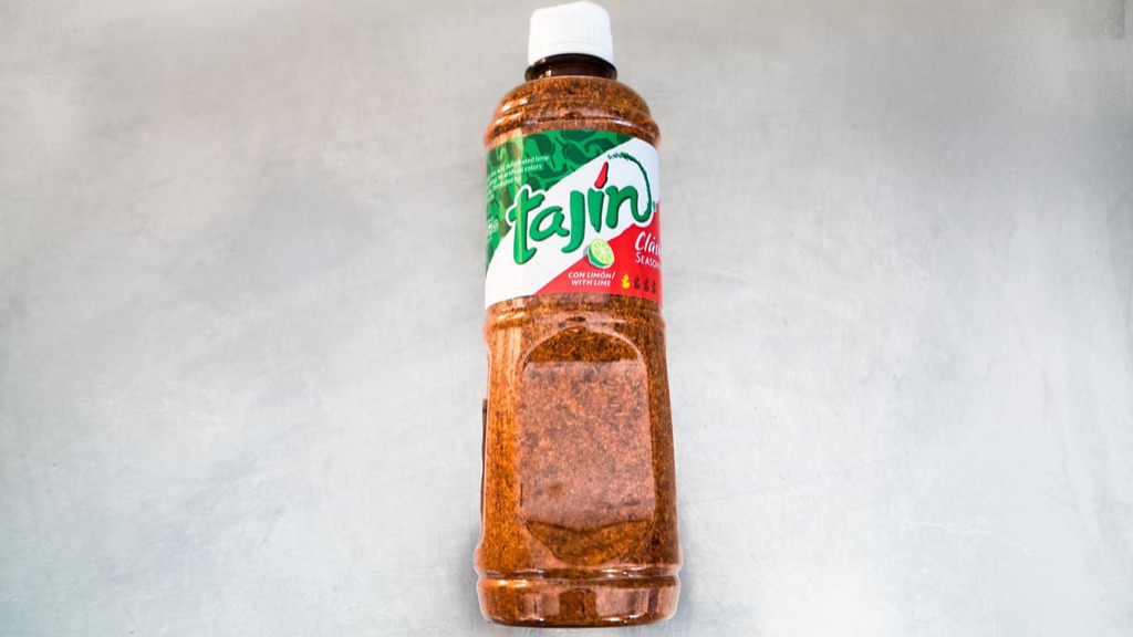Tajin Chile and Lime Seasoning Large - Impeccable Sandwiches Delivery in Coalmakers Wharf E14