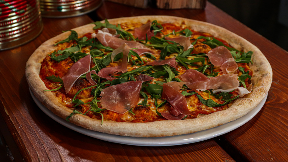 Romania Pizza - Local Pizza Delivery in Cefn Glas CF31