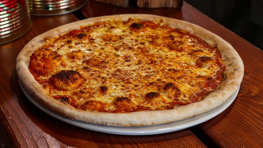 Margherita Pizza - Italian Collection in Hirwaun Common CF35
