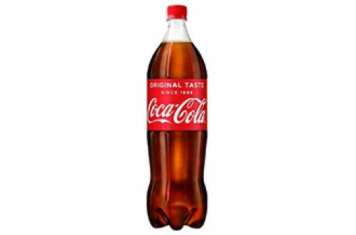 Coca-Cola Bottle 1.5ltr - Casa Bella Delivery in Harlesden NW10