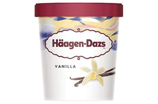 Haagen Dazs Vanilla - Casa Bella Collection in West Hendon NW4
