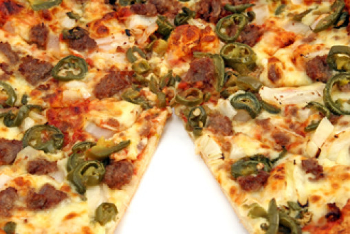 Beefy hot - Pizza Offers Delivery in Brent Park NW10