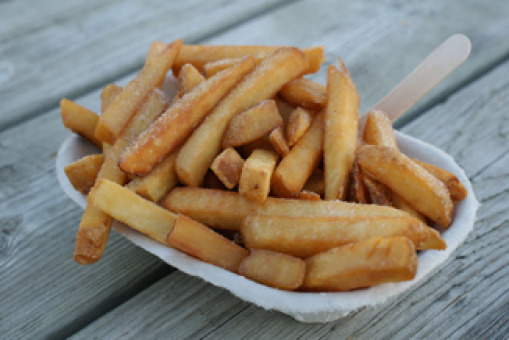 Chips - Casa Bella Delivery in Queens Park NW6