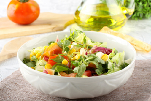 Mixed Salad - Takeout Collection in Westbourne Green W9