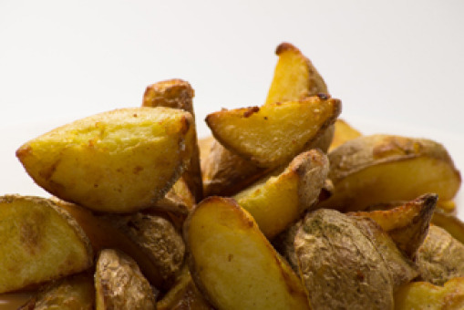 Potato Wedges - Italian Collection in Willesden NW2