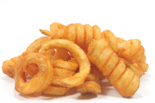 Potato Twisters (1 portion) - Pizza Offers Delivery in South Hampstead NW6