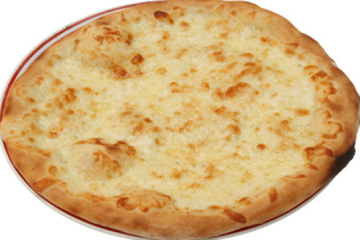 Garlic Bread with Cheese (4pcs) - Takeout Collection in College Park NW10