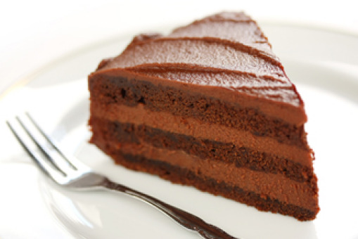 Chocolate Fudge Cake - Local Pizza Delivery in Parliament Hill N6