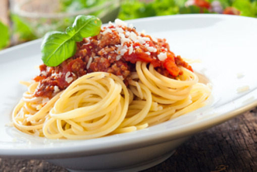 Spaghetti Bolognese Meat - Pizza Deals Collection in Church End NW10