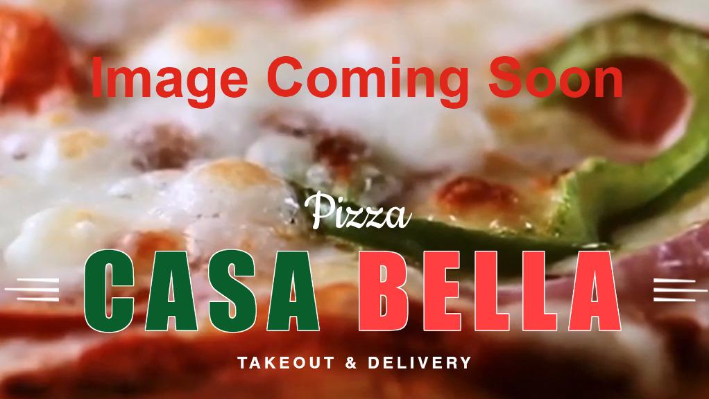 Fillet Chicken Burger - Casa Bella Delivery in Hampstead Heath NW11