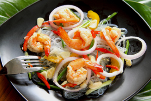Prawn Cocktail Salad - Salads Collection in Kilburn NW6