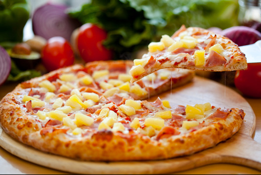 Hawaiian - Pizza Collection in Newark PE1