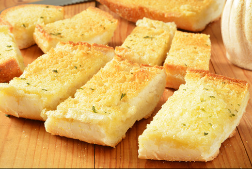 Garlic Bread - Take Away Food Delivery in Eye PE6