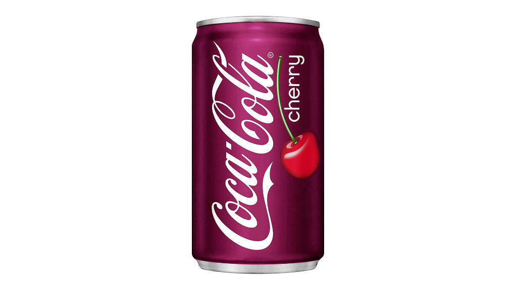 Cherry Coke - Food Delivery in Ravensthorpe PE3