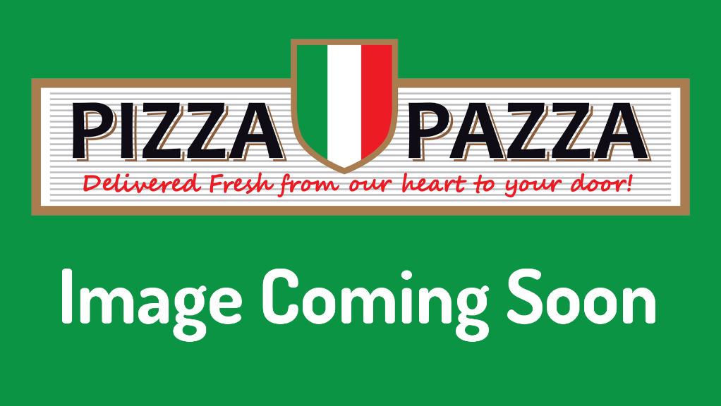 Veggie Wrap - Pizza Pazza Collection in Gunthorpe PE4